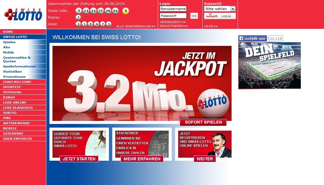Lotto Bayern - 51112