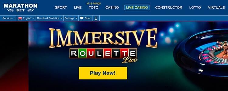 Lotto spielen - 51530