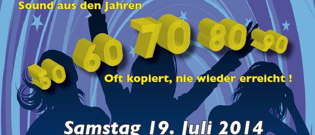 Lotto spielen Night Dance - 3707