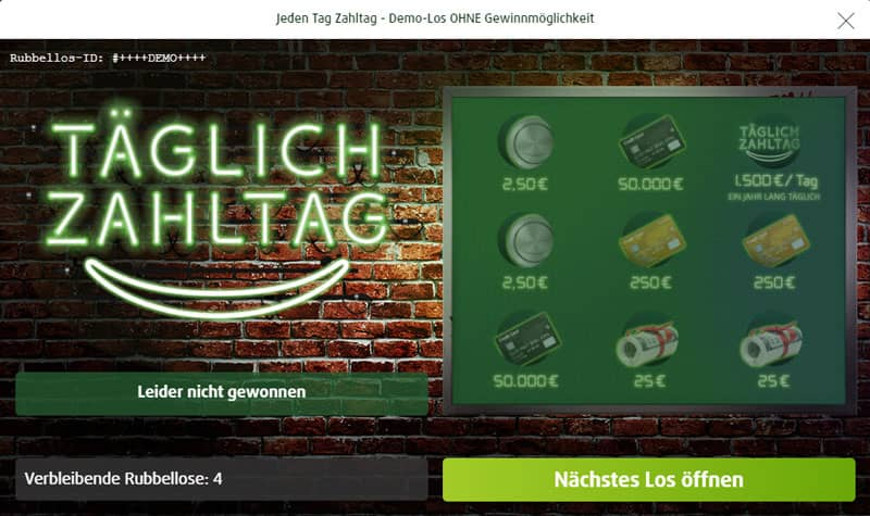 Lottogewinn Steuern - 72134