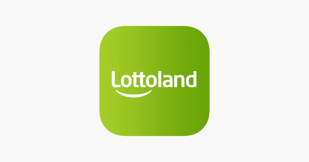 Lottoland app - 88229