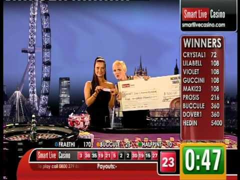 Lucky Live Casino - 13336
