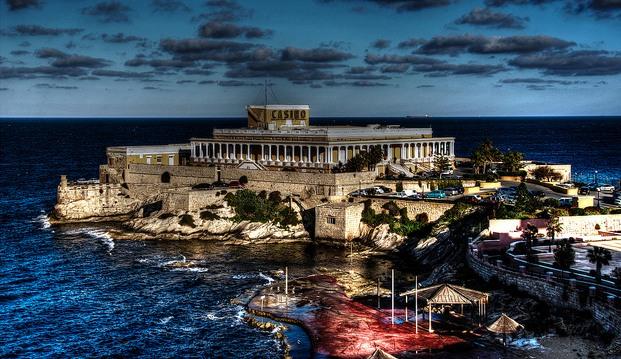 Online Casino Malta