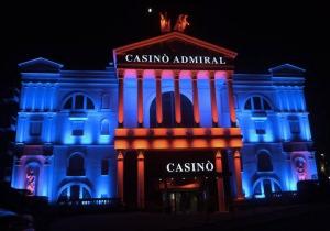 Mega Lottogewinn Admiral Casino - 1761