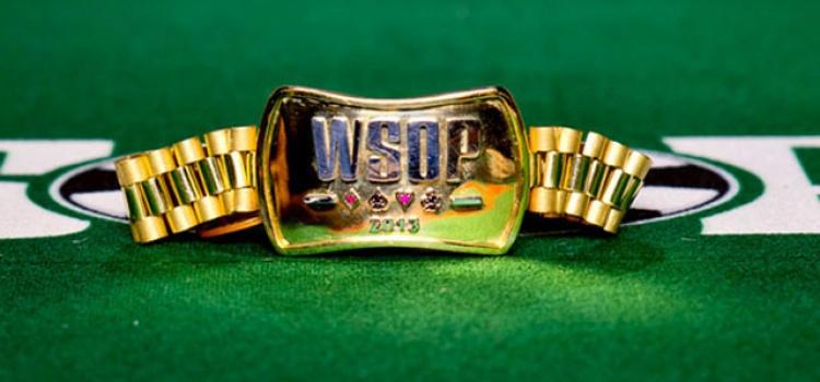 Millionen Gewinner WSOP Poker - 64590