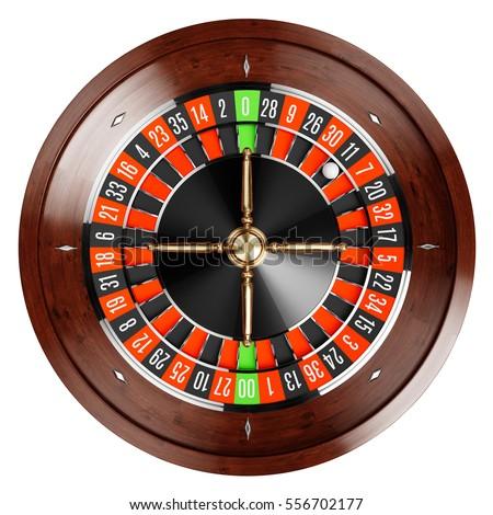Mit Roulette - 75447