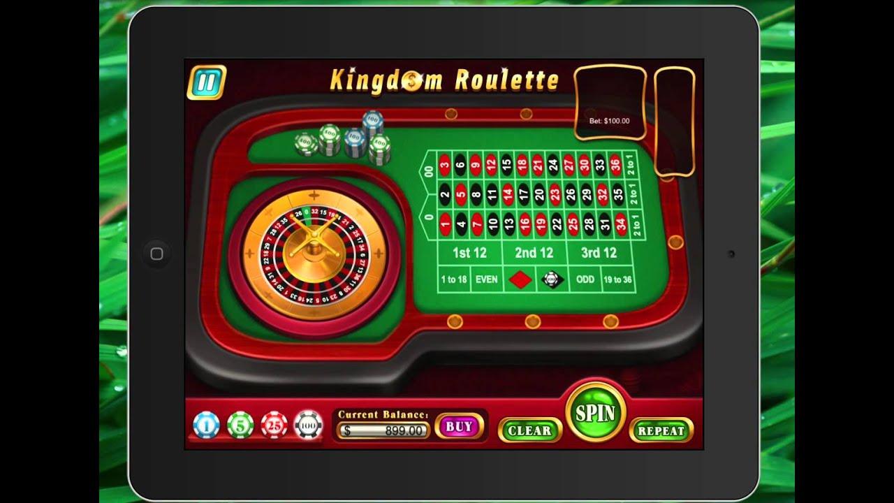 Mit Roulette - 78090