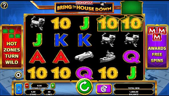 Monopoly Echtgeld Gewinner Ladbrokes - 6498