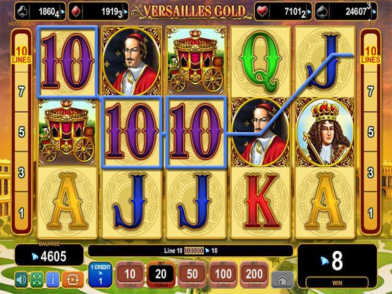 Neue Casino in - 2244