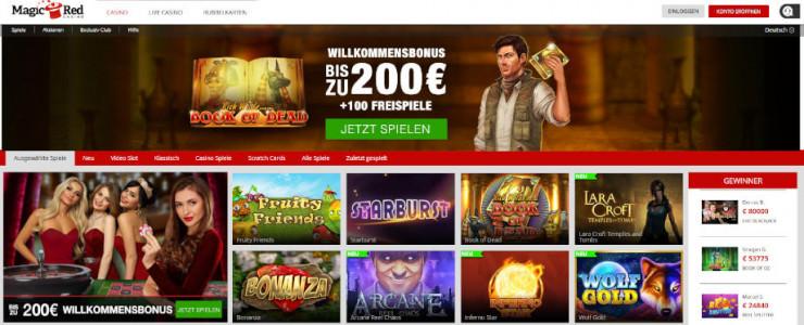 Neue Casinos 2019 ohne - 21220