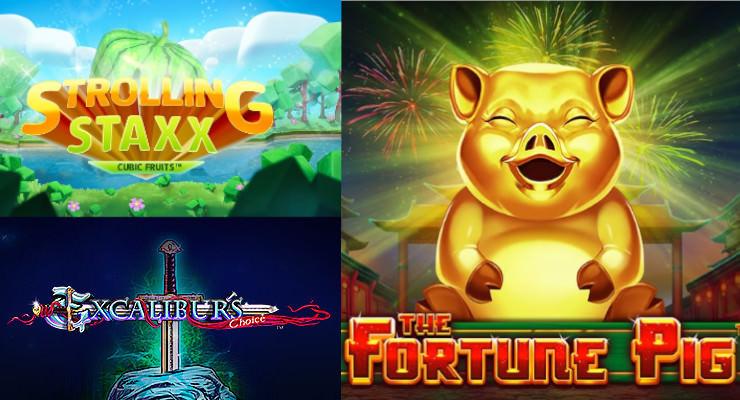 Neue online Casinos - 82453