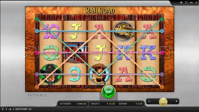 Neue online Casinos - 24154