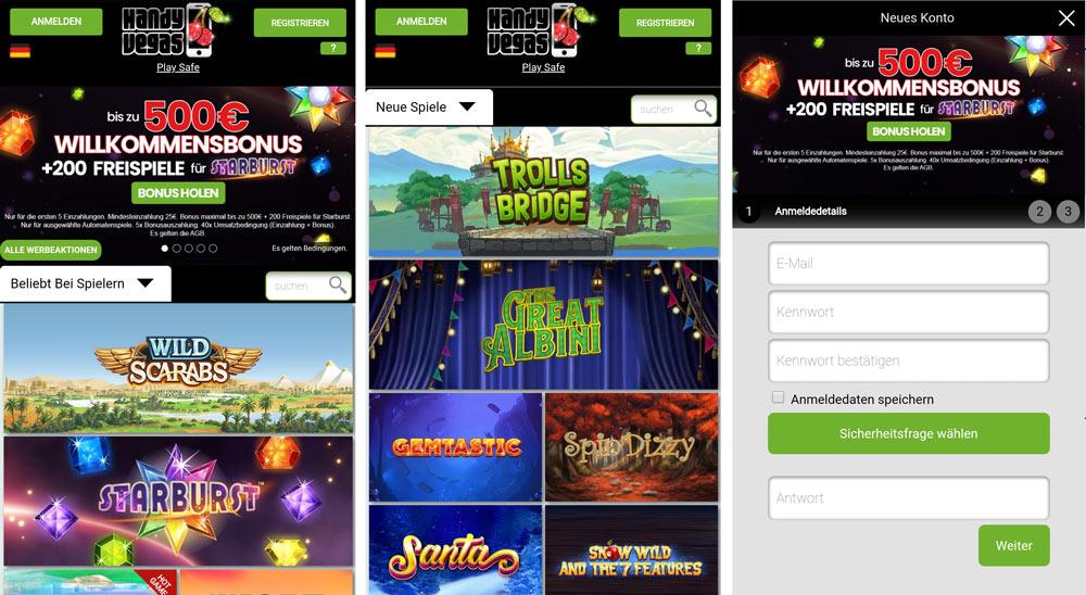 Neue online Casinos 2019 - 41248