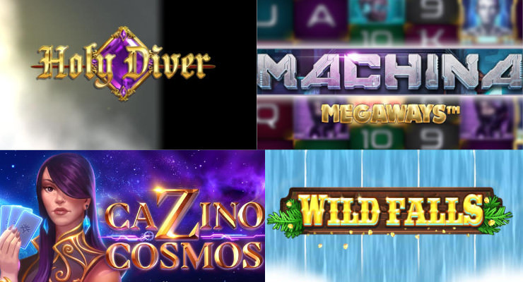 Neue online Casinos 2019 - 40941