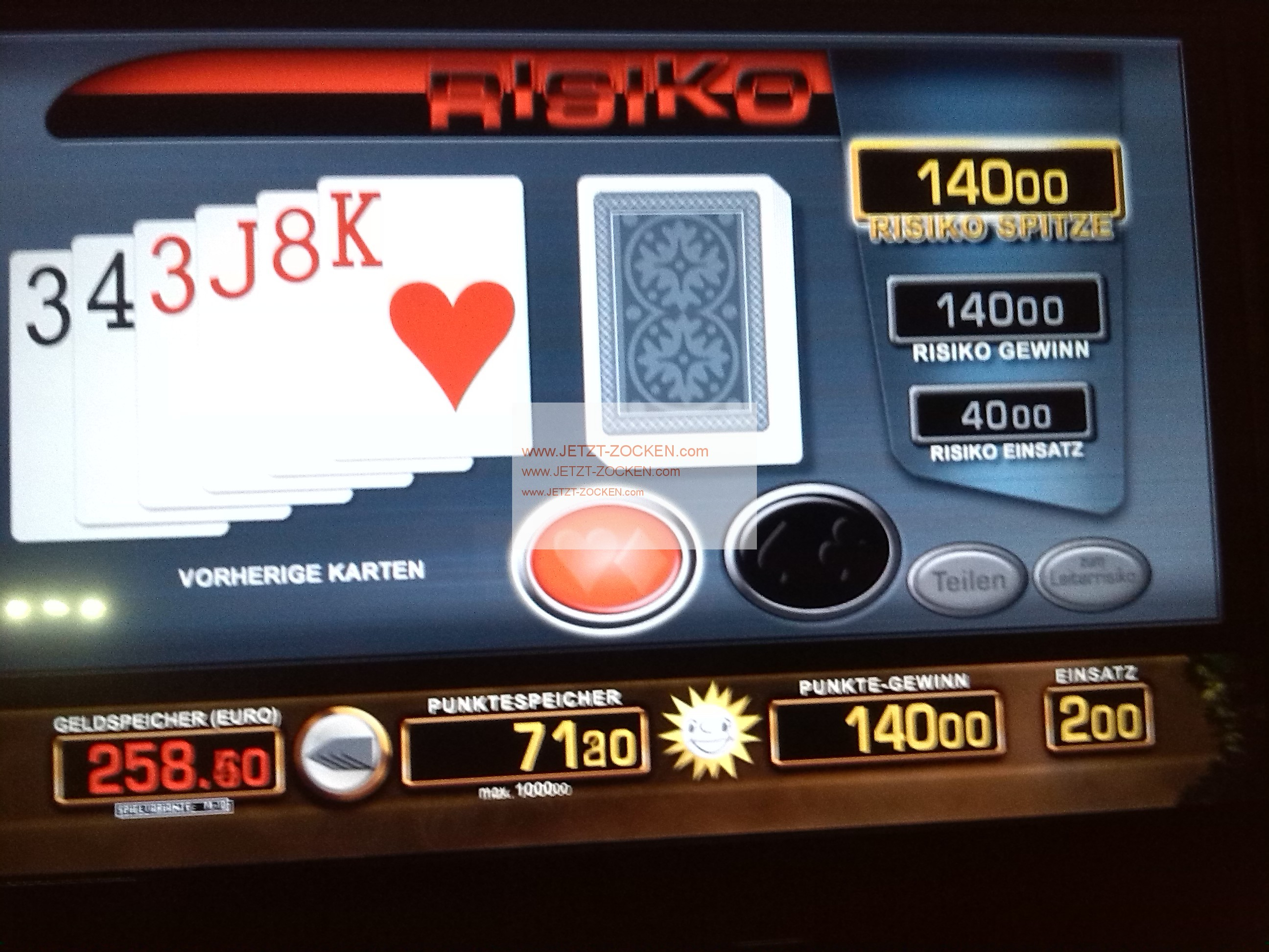 Neue Spielautomaten - 77219