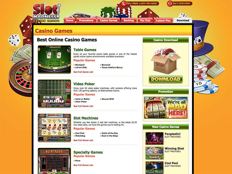 New Poker Sites Geheimtipp - 2741