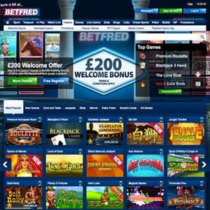 Niederösterreich Betfred Playtech Casino - 48162