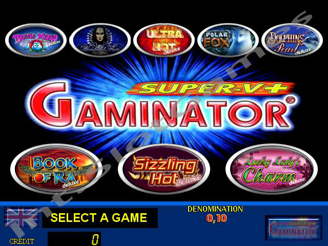 Nr 1 Casino Super - 25472