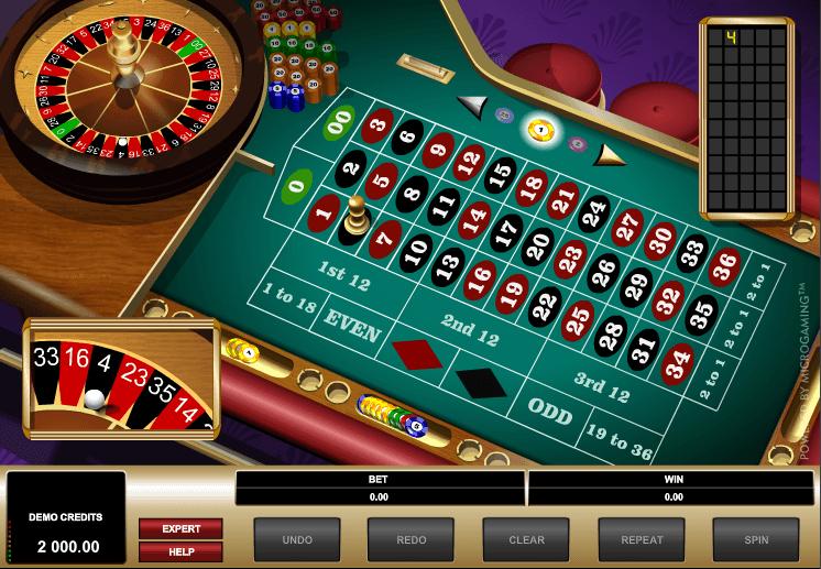 Online Automat spielen American - 4518