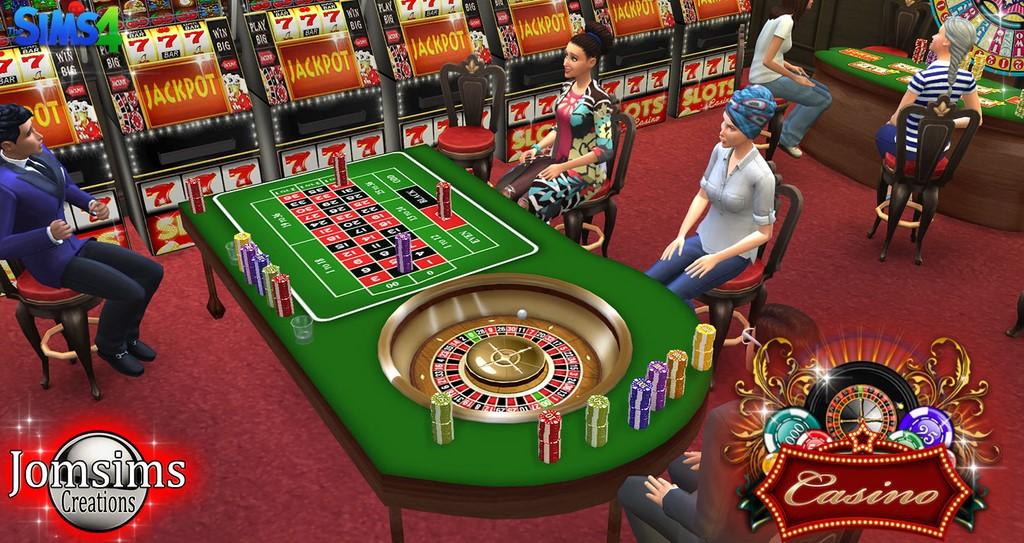 Online Casino - 28691