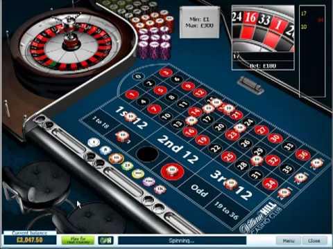 Online Casino ab 1 - 24363