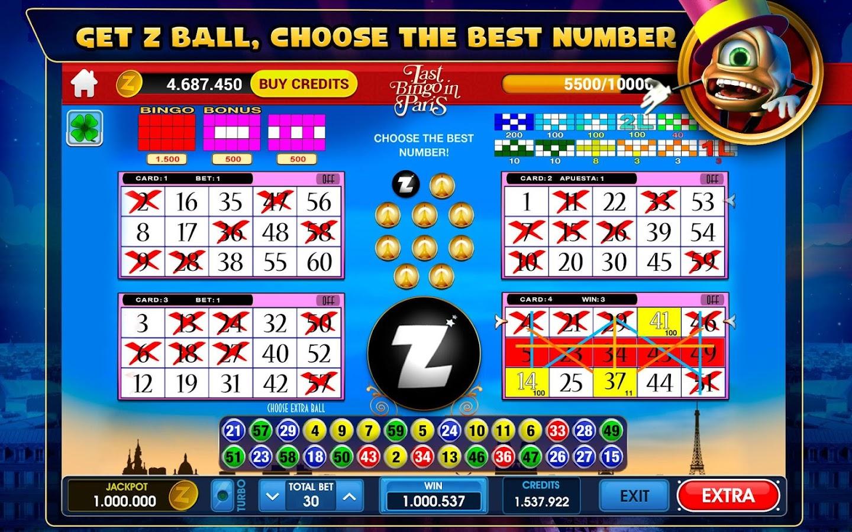 Online Casino app - 61390