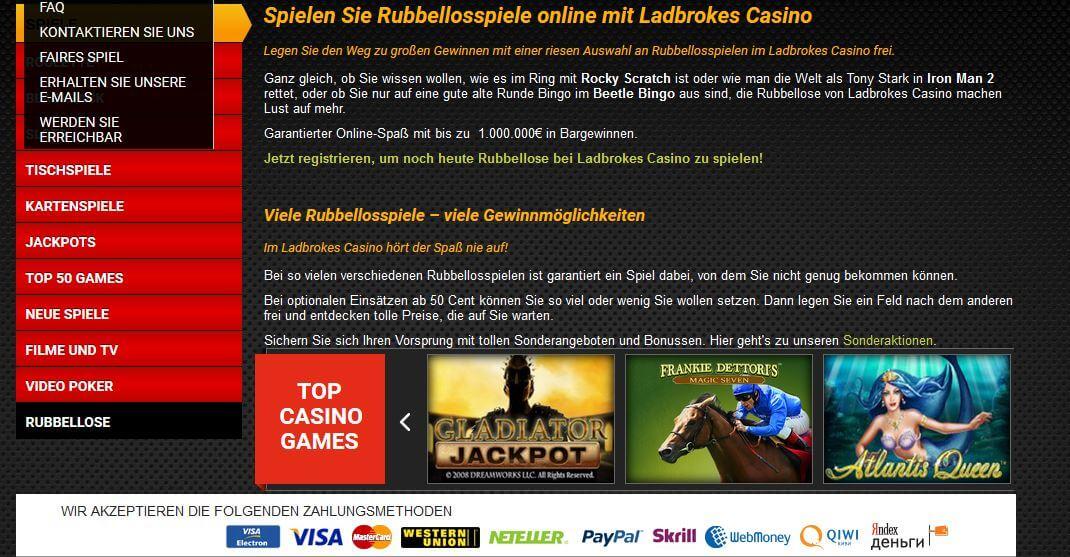 Echtgeld Poker App