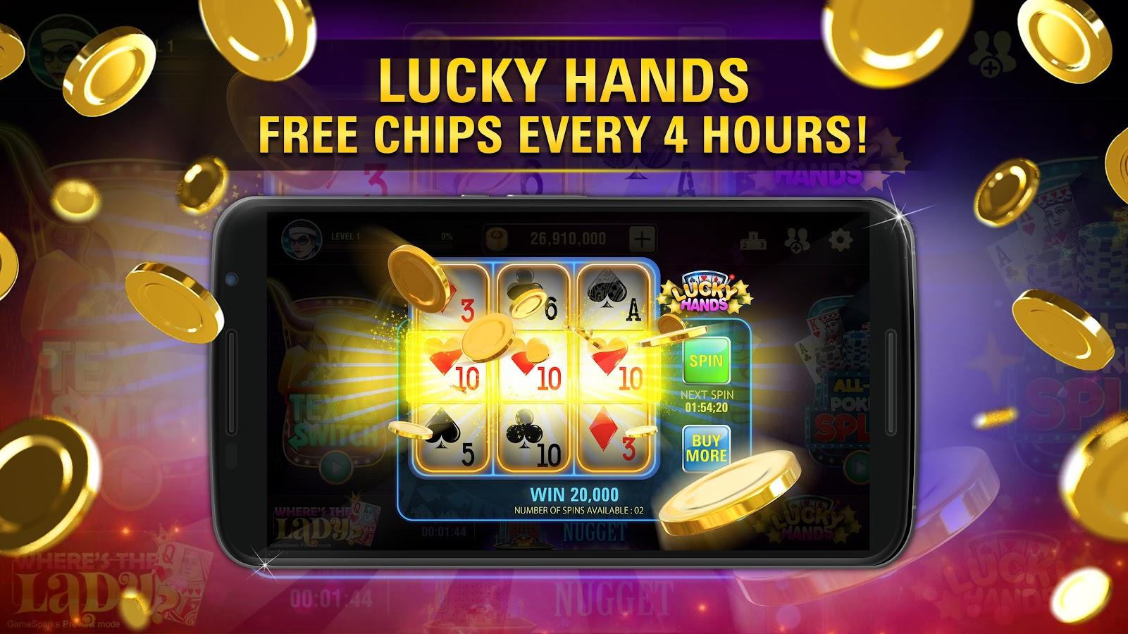 Online Casino app - 93679