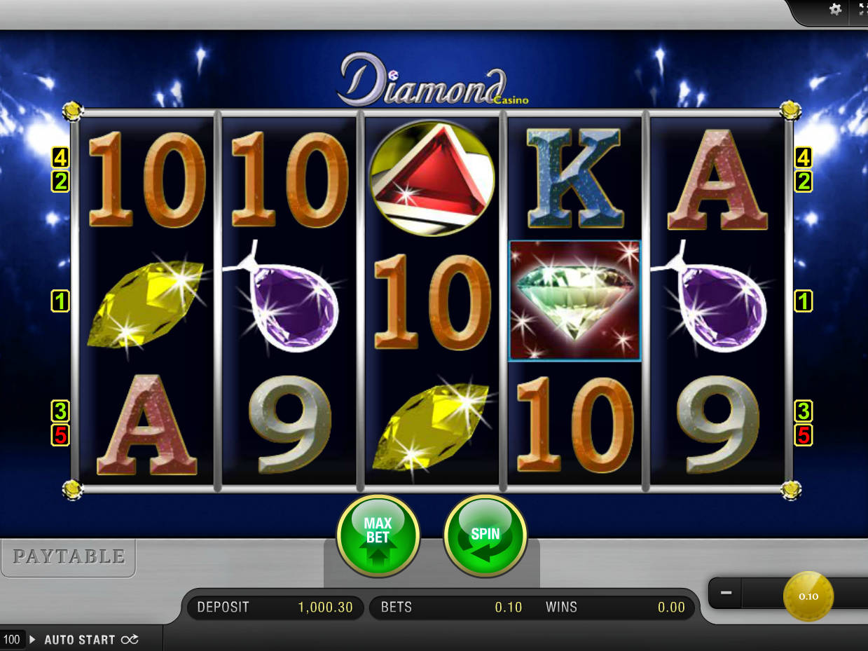 Online Casino - 17505