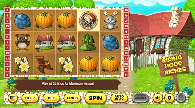Online Casino Automat - 77275