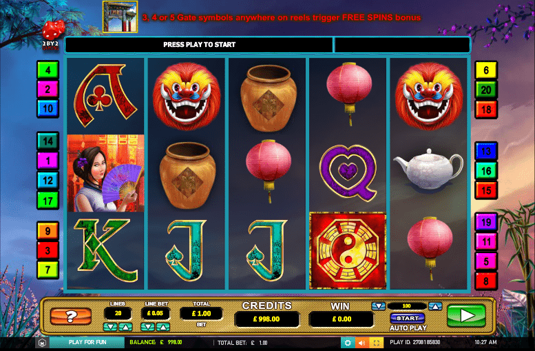 Online Casino bestes Spiel - 7127