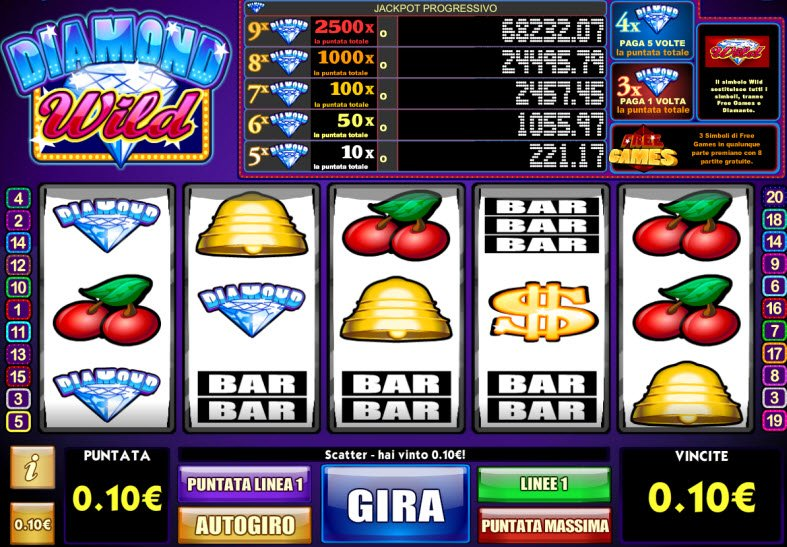 Spiele Punto Banco Batticuore - Video Slots Online