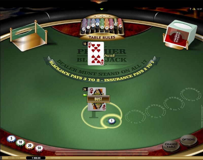 Online Casino - 94787