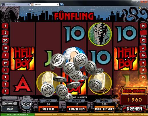 Online Casino Blackjack - 30504