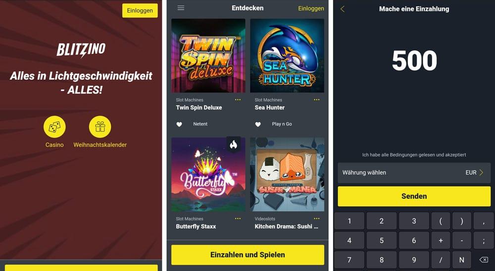 Online Casino - 15509