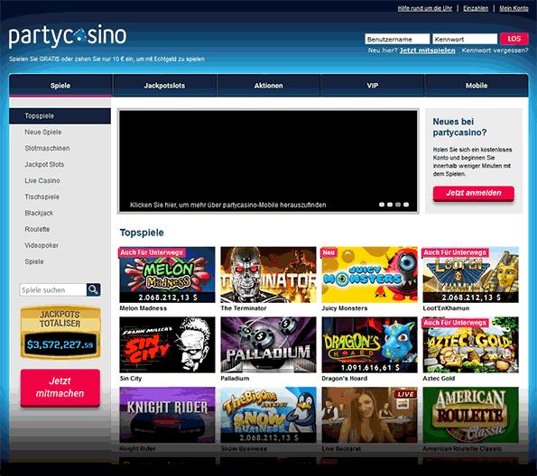 Online Casino - 36120