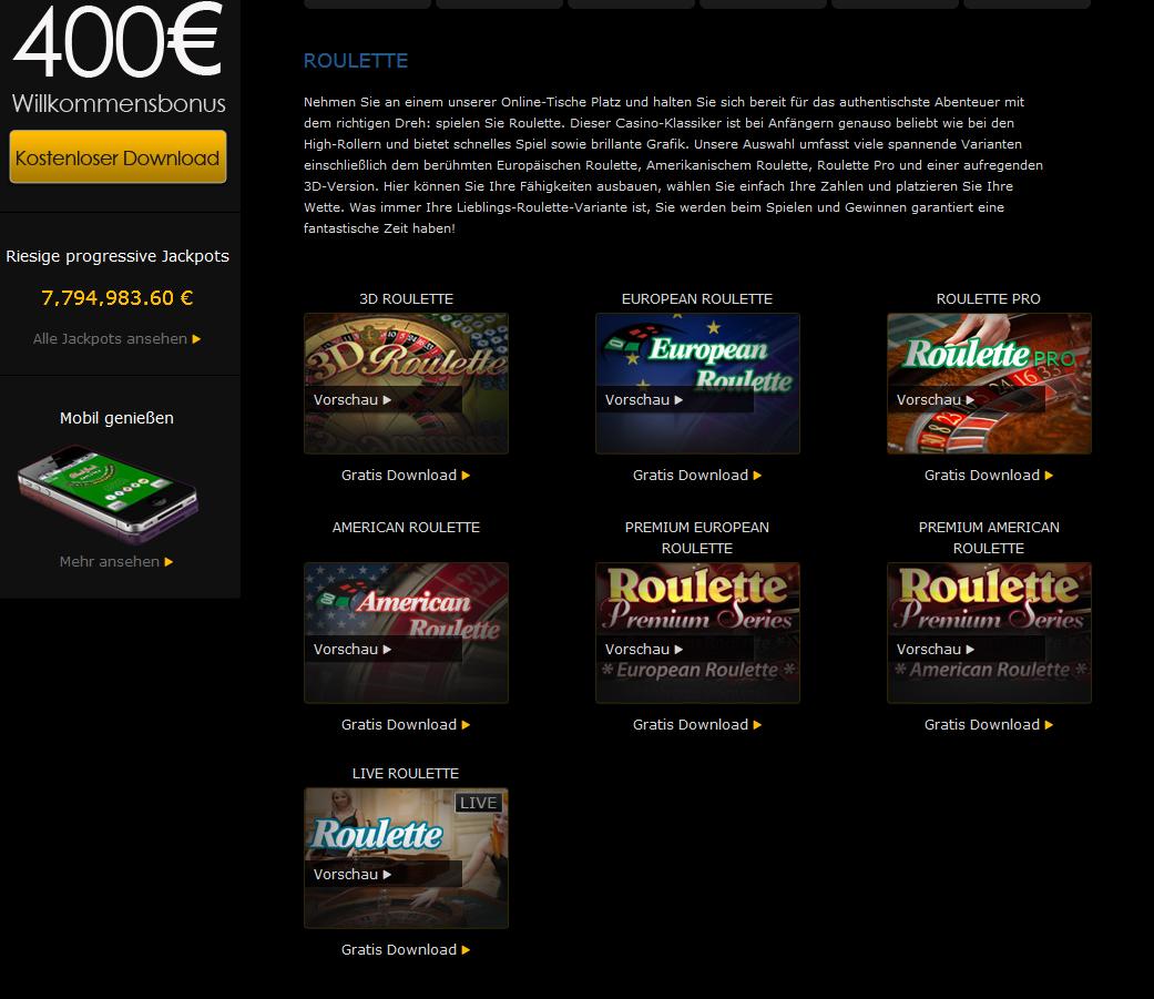 Online Casino - 98189