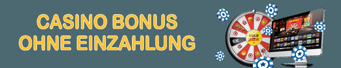 Online Casino Bonus - 46440