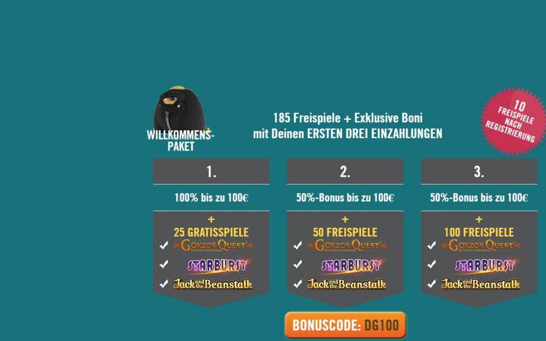 Online Casino Echtgeld Bonus Ohne Einzahlung 2021