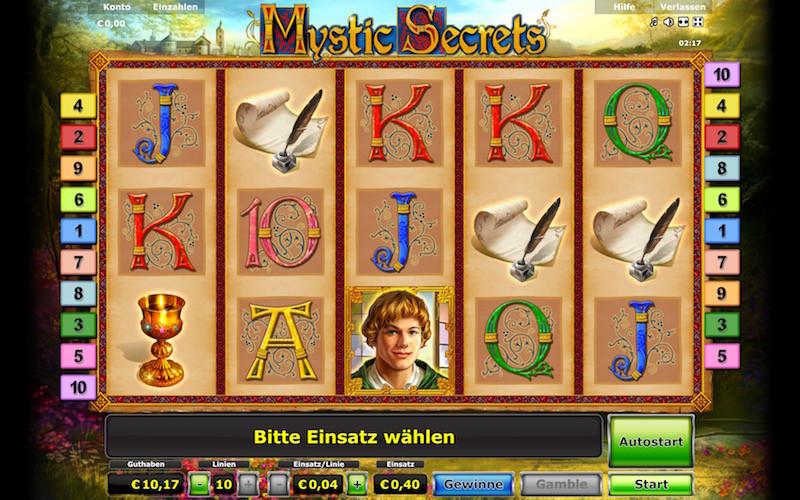 Online Casino Echtgeld - 65787