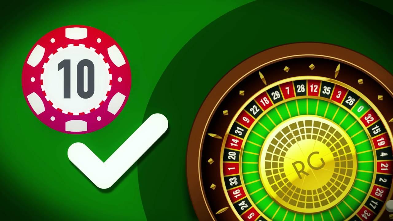 Online Casino - 6059