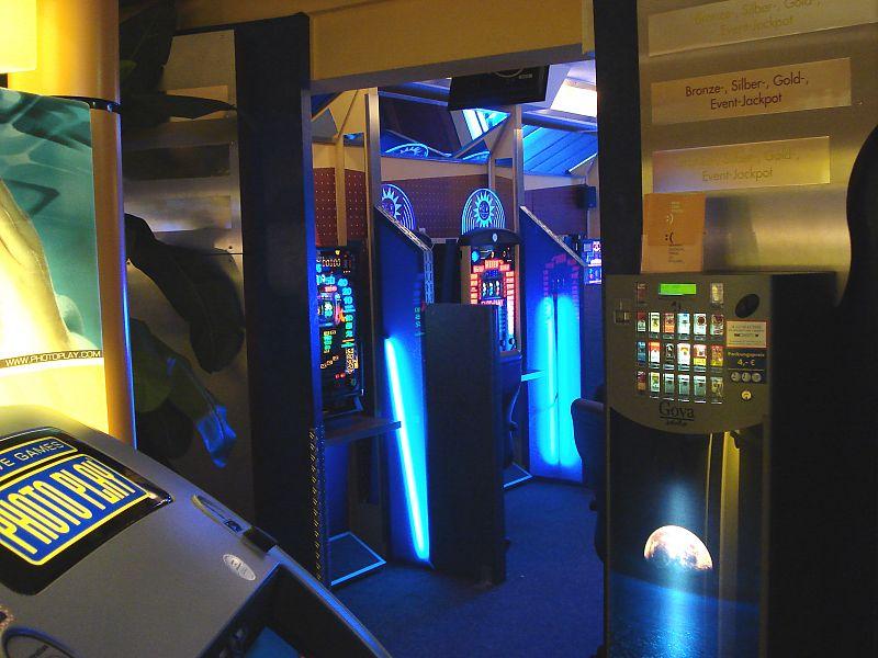 Online Casino Erfahrungen - 20677