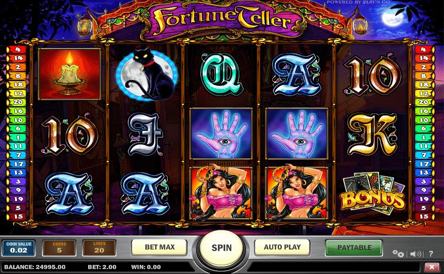 Online Casino Erfahrungen - 45042