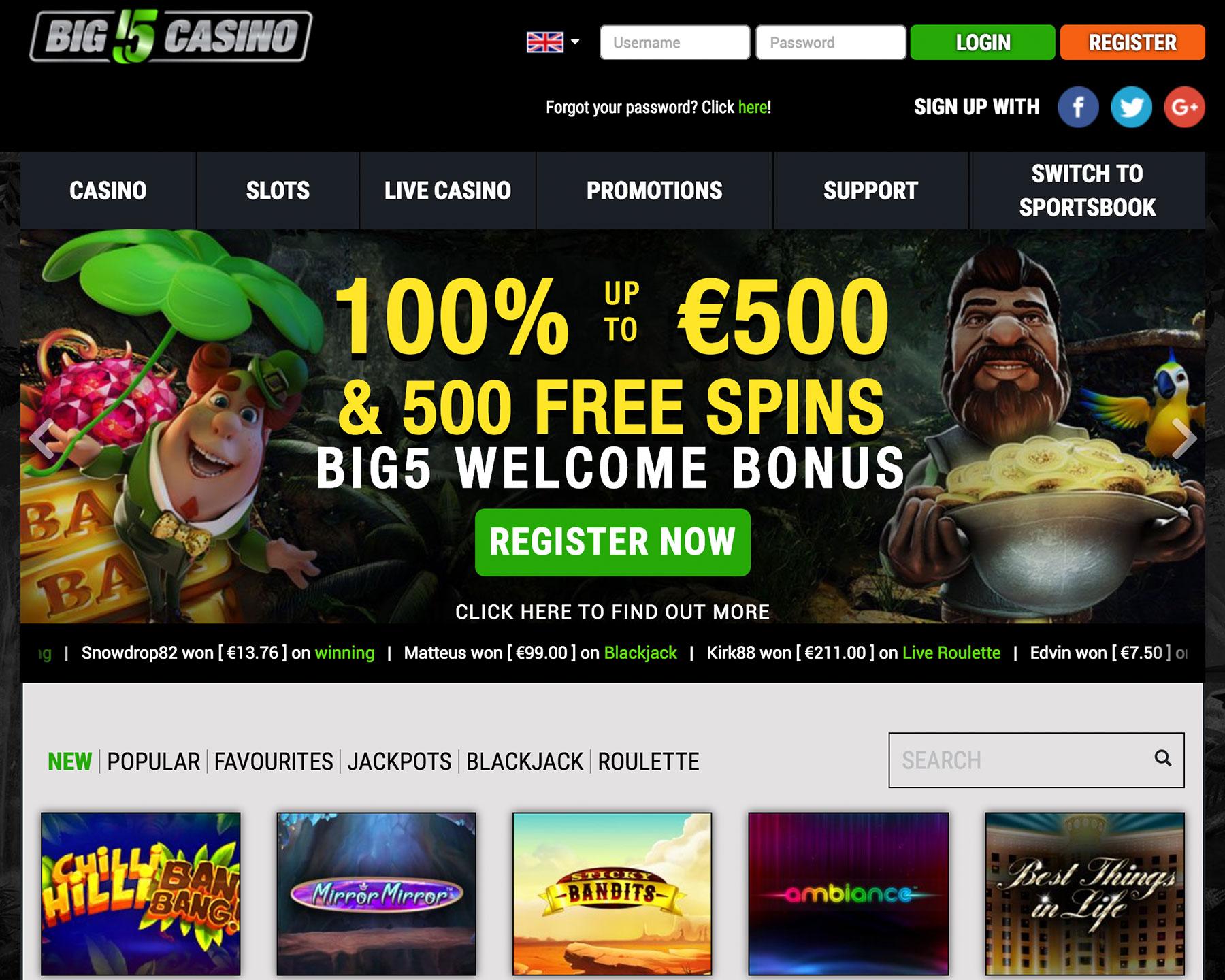 Online Casino - 94342