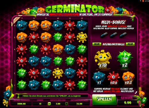 Online Casino in - 97851