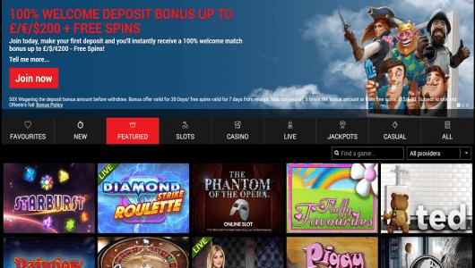 Online Casino mit - 73323