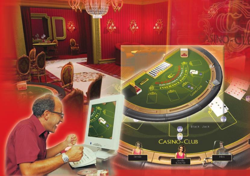 Online Casino - 16960