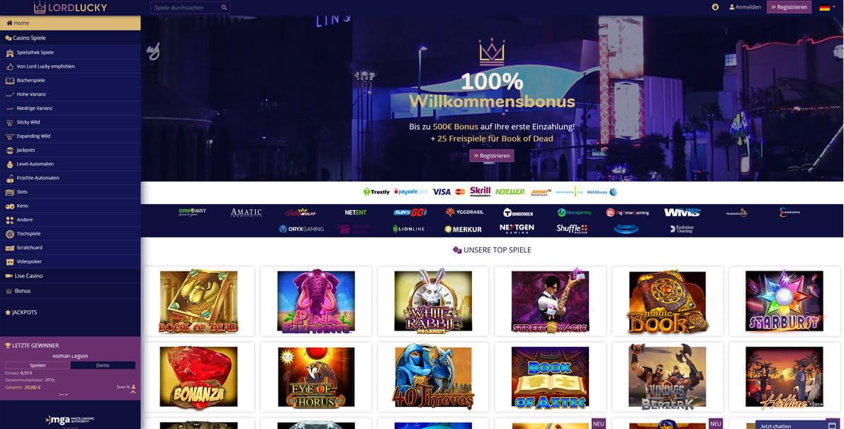 Online Casino - 50692