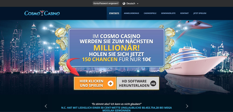 Online Casino Test - 5685