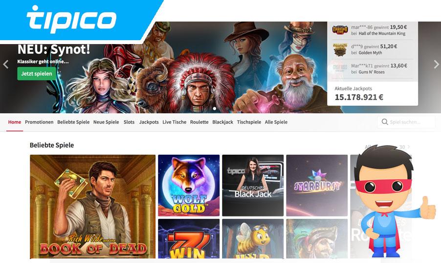 Online Casino Test - 70463